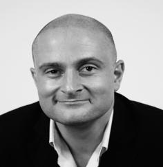 Adrian Warr, Managing Director, Edelman Hong Kong