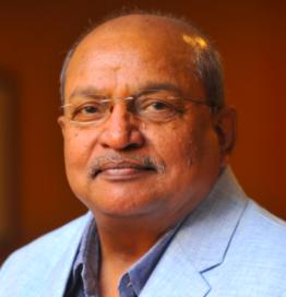 B N Kumar, Executive Director, Concept PR