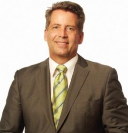 Walter Jennings, Vice President of Corporate Communications, Huawei