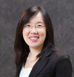 Shih-Huei Ang, CEO, Klareco Communications