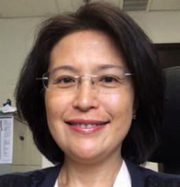 Jenny Lam, Senior Lecturer Coordinator of Broadcast Journalism, Hong Kong Baptist University