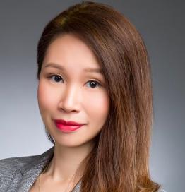 Phoebe Ho, Head of APAC PR, T. Rowe Price