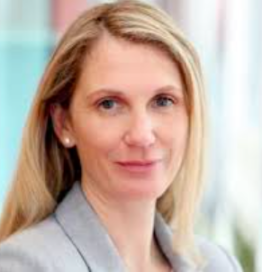 Emma Smith, Chief Executive, Asia Pacific, MHP Communications