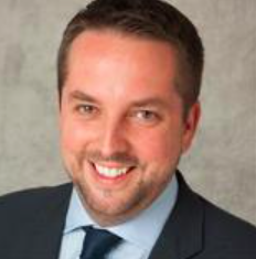 James Robinson Managing Director, Shanghai, APCO Worldwide