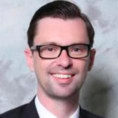 Garry Walsh, Chairman, Asia Pacific, APCO Worldwide
