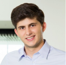 Gerardo Salandra, Co-Founder, Artificial Intelligence Society of Hong Kong