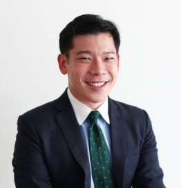 Philip Chua, Lead, Government Relations, Garena Group