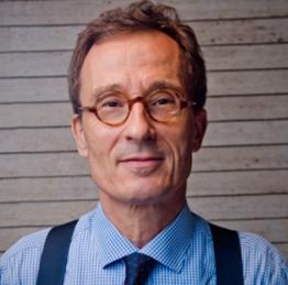Hans W. Vriens, Managing Partner, Vriens and Partners