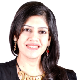 Shweta Shukla, Director Sustainable Business, Communications & External Affairs, Unilever SEAA