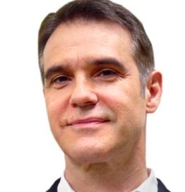 Steve Galster, Founder,International Supervisor, Freeland