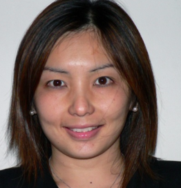 Shiumei Lin, Vice President for Public Affairs, UPS Asia Pacific