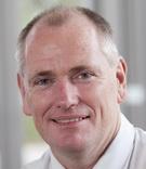 Dean Gould, Director, Communications, External Relations