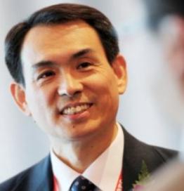 Xiaoping Patrick Wang, Country Head of Institutional Affairs, Ferrero China