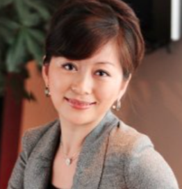 Min Qin, Vice President, External Affairs and Communications, Greater China, Fonterra