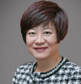 Jane Zhang, President, DaoHe Consulting