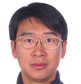Liu Ran, Vice President of Public Policy, Mastercard