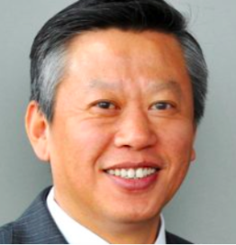 Albert Xie, Vice President of Public Policy and Government Relations, General Motors