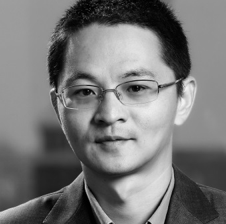 Decker Yao, Government Affairs Director, Eli Lilly