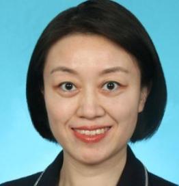 Judy Zhang, VP Public Affairs, Mars