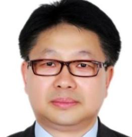 Eddie Zhu, Head of Corporate Affairs, Syngenta