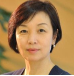 Jennie Li, General Manager, Emerson China