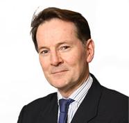 John Russell, Managing Director, North Head