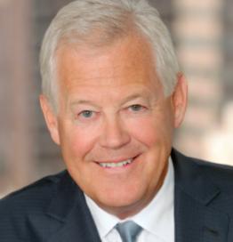 Jack Leslie, Chairman, Weber Shandwick