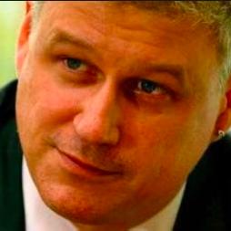Christopher Millward, Managing Director, USITO