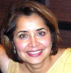 Malini Mehra, Chief Executive, GLOBE International